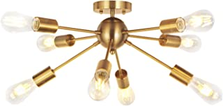 Best mid century ceiling lamps Reviews