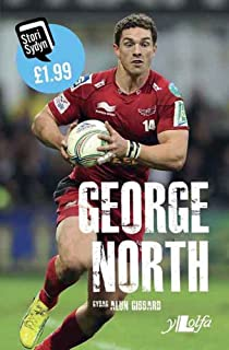 George North (Welsh Edition)