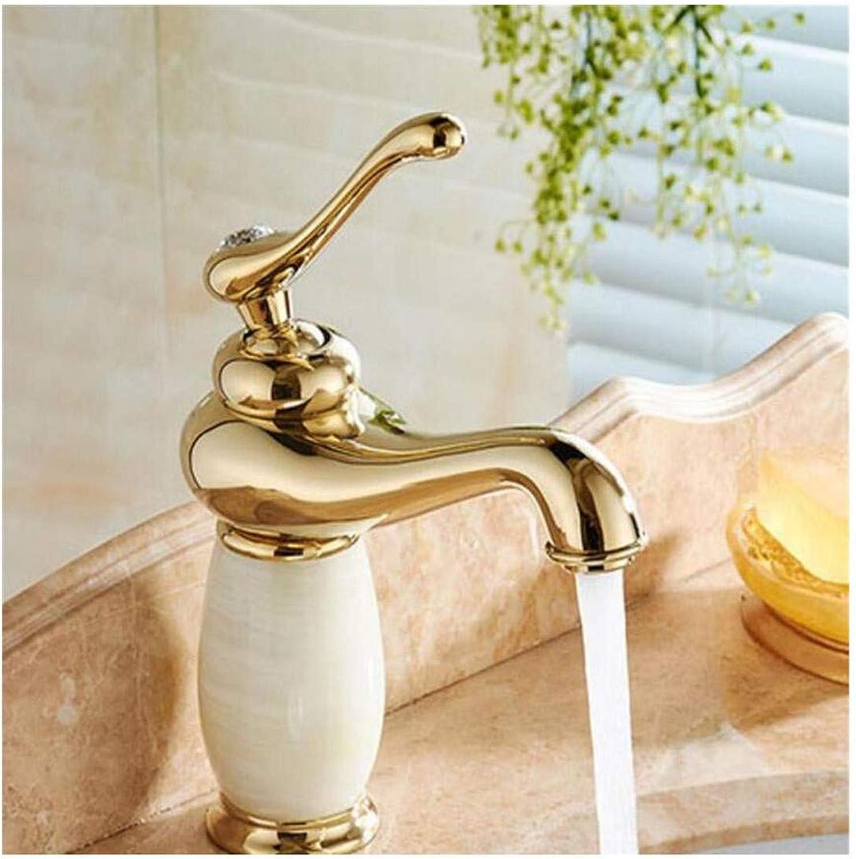 Wasserhahn Küche Bad Garten Waschtischmischer Messing Bad Wasserhahn Kalt Warmwasserhhne Ctzl1256