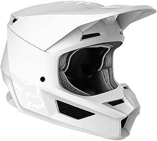 Best matte white motocross helmet Reviews