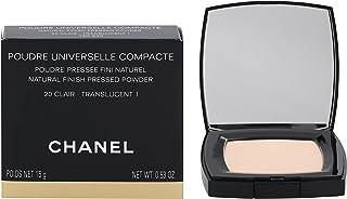 Chanel Poeder universele compacte 20 - licht 1 - dames, 1 stuk (1 x 1 stuks)