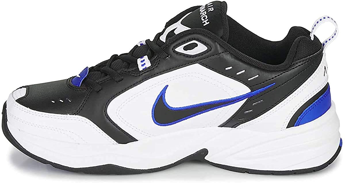 Nike Men's store Max 47% OFF Air Monarch Trainer Cross IV