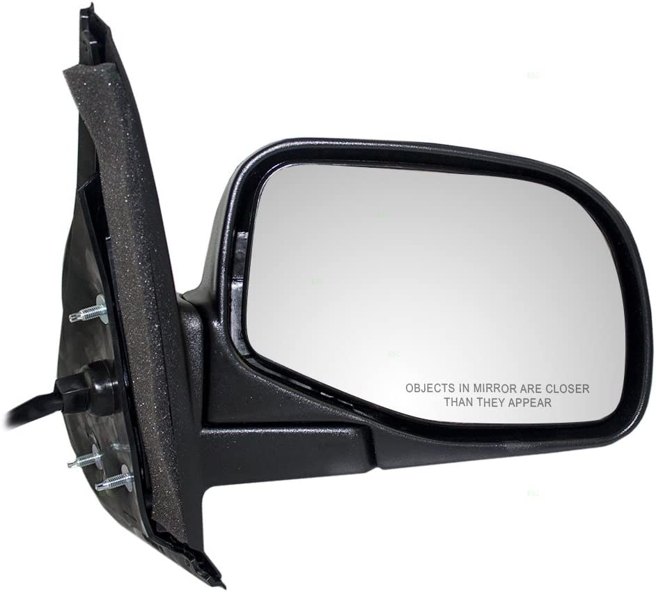 Replacement Passengers Power Side View 19 Mirror New products Limited time trial price world's highest quality popular with Compatible