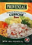 Cebiche PROVENZAL, Gewürzmischung für Cebiche-Sauce, Sachet 30g