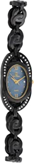 Olivera Casual Watch Analog for Women, Stainless Steel, OL8012