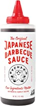 Bachan's - The Original Japanese Barbecue Sauce, 17 Ounces. Small Batch, Non GMO, No Preservatives, Vegan and BPA free