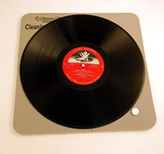 Best vinyl record cleaning mat Reviews