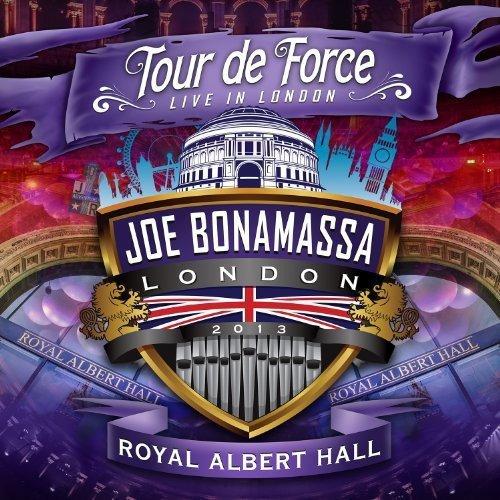 Tour De Force - Royal Albert Hall by Joe Bonamassa