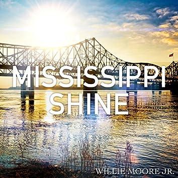 Mississippi Shine (feat. David Banner)