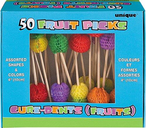 50 Fruit Médiators