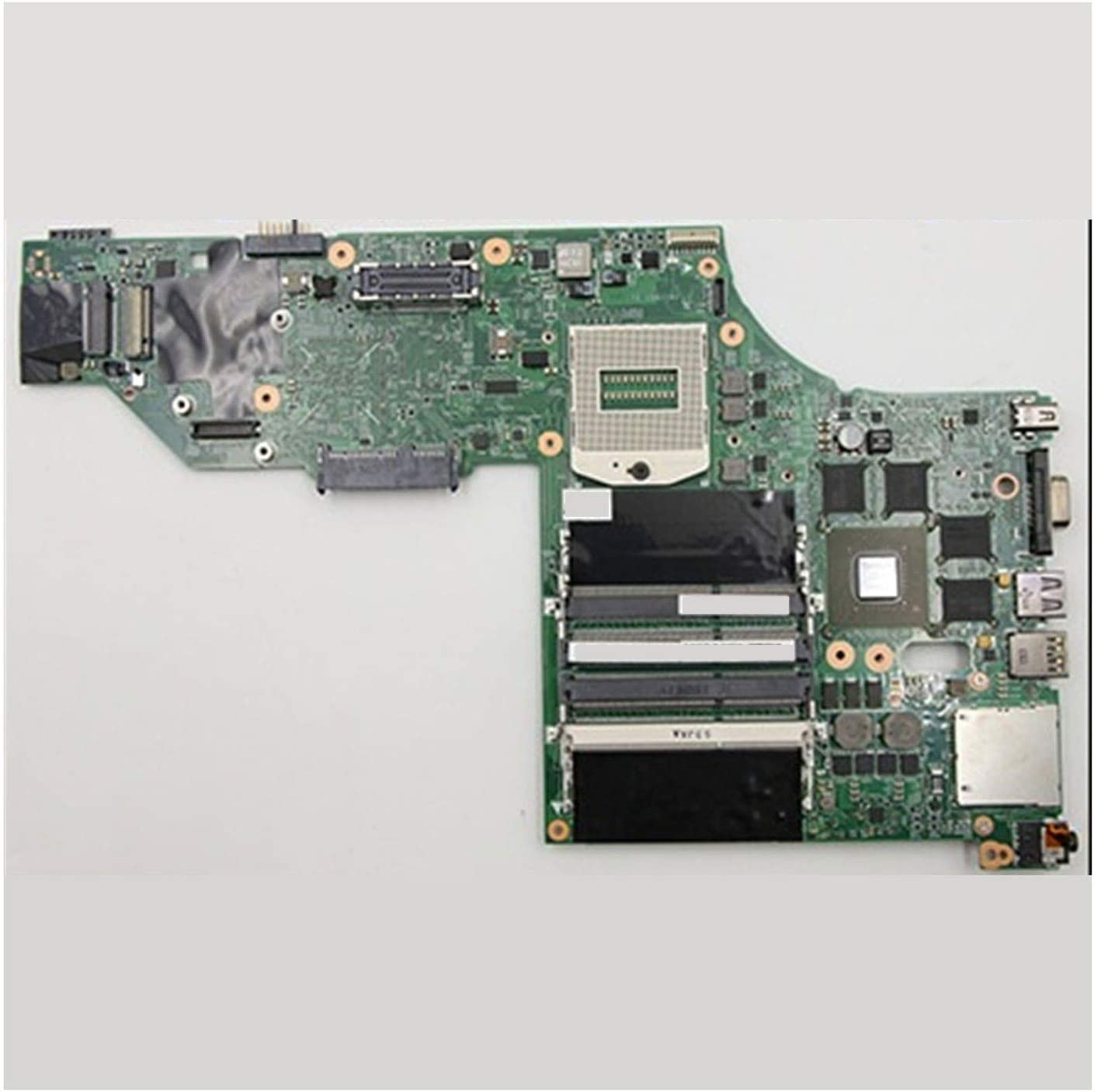 XCJ famous Deluxe Computer Motherboard Notebook Mainboard for Lenovo Fit Think