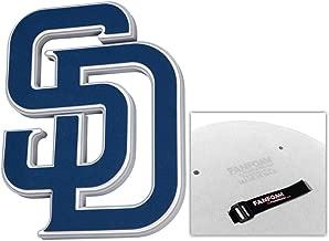 Foam Fanatics San Diego Padres Foam Logo Sign