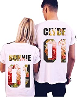 Best bonnie clyde clothing Reviews