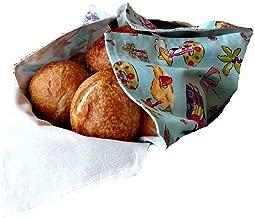 Best electric bread warmer basket Reviews
