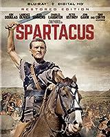 Spartacus / [Blu-ray] [Import]