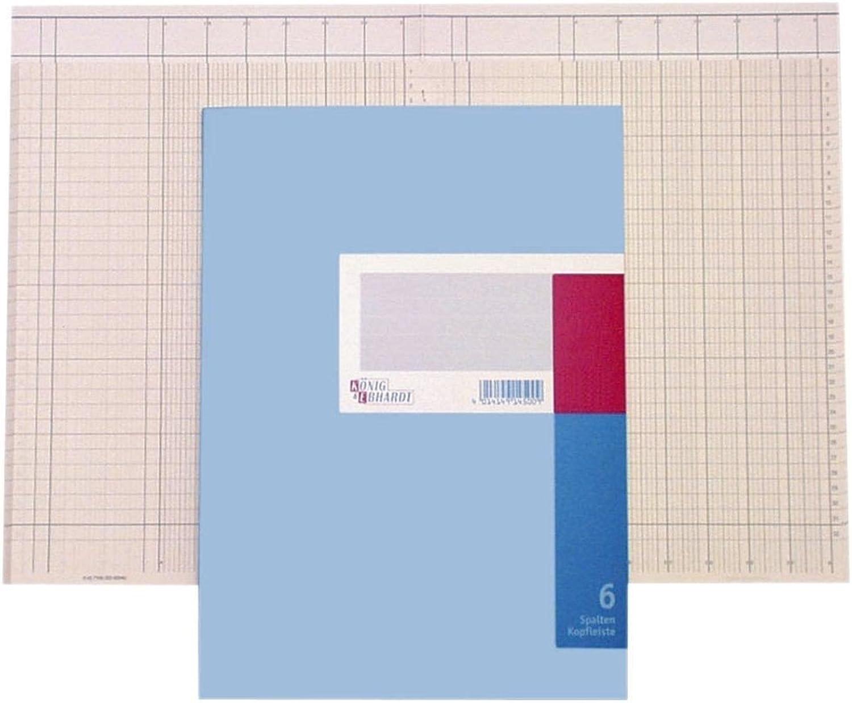 Spaltenbuch A4 A4 A4 4SP 96BL KE 86-11042 Deckenb.Kopfl. B00CQP080E | Haltbarer Service  e383db