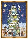 Sellmer Torre di Natale Calendario dell' Avvento
