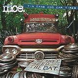 Songtexte von moe. - Tin Cans and Car Tires.