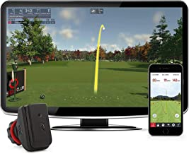 outdoor golf simulator