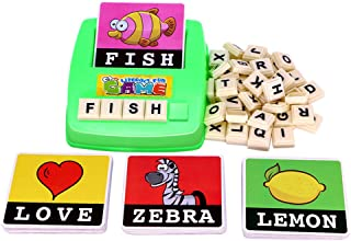 Best alphabet zoo game Reviews