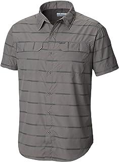 [コロンビア] メンズ シャツ Silver Ridge 2.0 Multi Plaid Short-Sleev [並行輸入品]