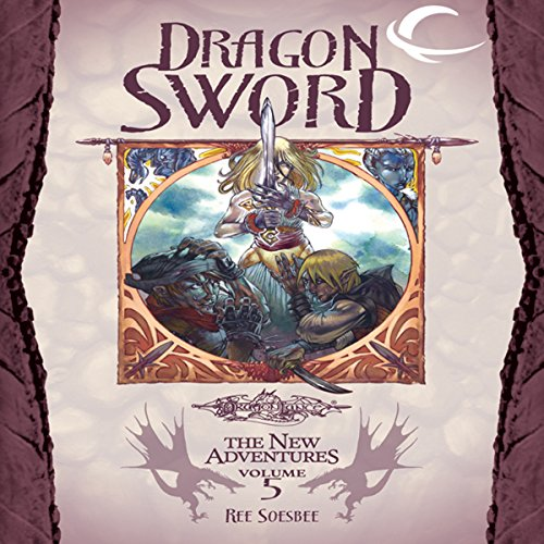 Dragon Sword cover art