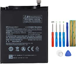 Swark Battery BN41 Compatible with Xiaomi Redmi Note 4 with Tools