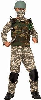 Forum Novelties Combat Trooper Child's Costume