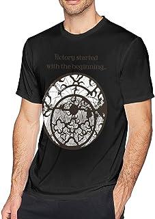 Carbonne 6 Men`s Classic Short Sleeve T-Shirt