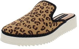 Best steve madden leopard fur slides Reviews