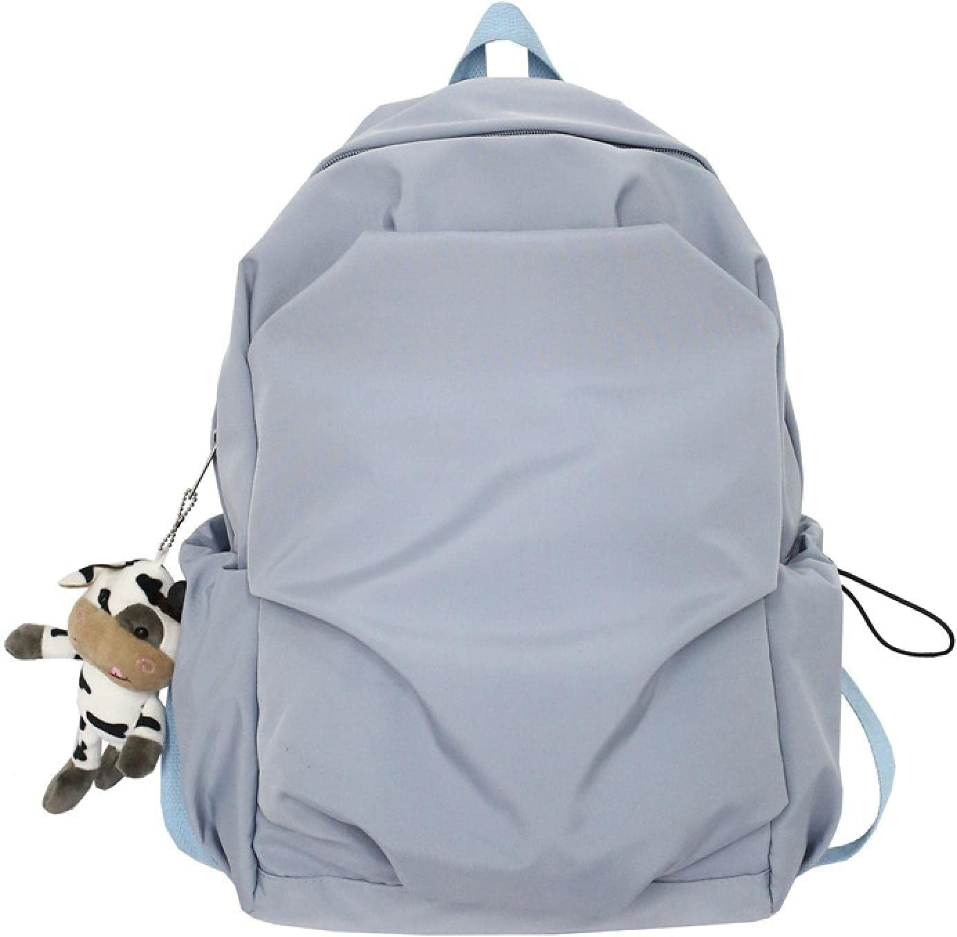 Max 47% OFF JKYP Youth Bargain Backpack Men's Women's Schoolbag College Nylon S Soft