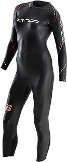 ORCA S6 - Mujer - Negro Talla L 2018