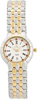 Olivera Wrist watch for Women - Analog Stainless Steel Band - OLP249