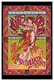 Close Up Janis Joplin Poster Bob Masse (61cm x 91,5cm) + 2