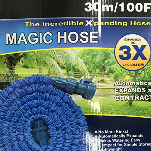 Magic Hose – Manguera de jardín de 30 metros