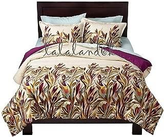 Missoni for Target Creeping Floral Full/Queen Comforter & Shams Set