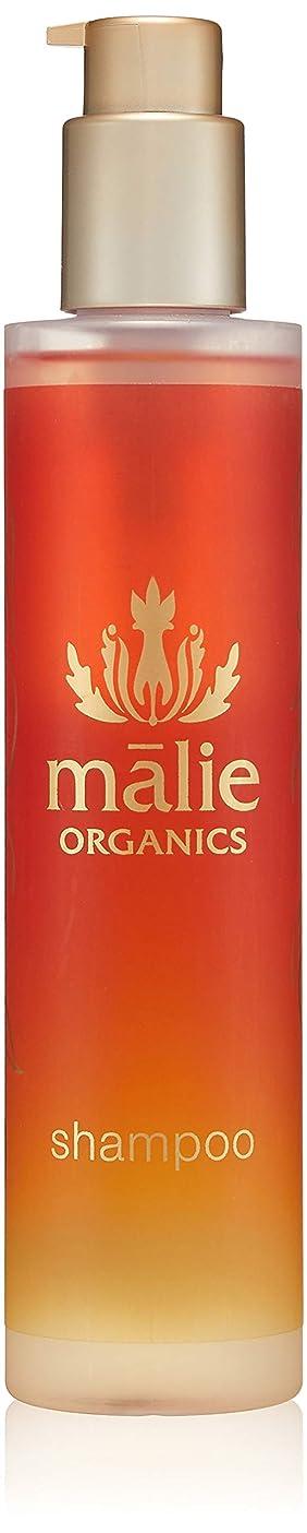 脅迫会員怒りMalie Organics(マリエオーガニクス) シャンプー マンゴーネクター 236ml