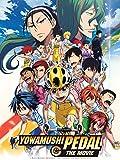 Yowamushi Pedal The Movie
