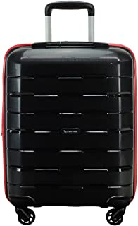 QANTAS Brisbane Wheelaboard Carry-on, Black, 56cm