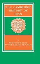 Best the cambridge history of iran volume 7 Reviews