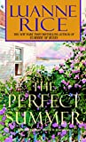 The Perfect Summer (Hubbard's Point/Black Hall Series Book 4)