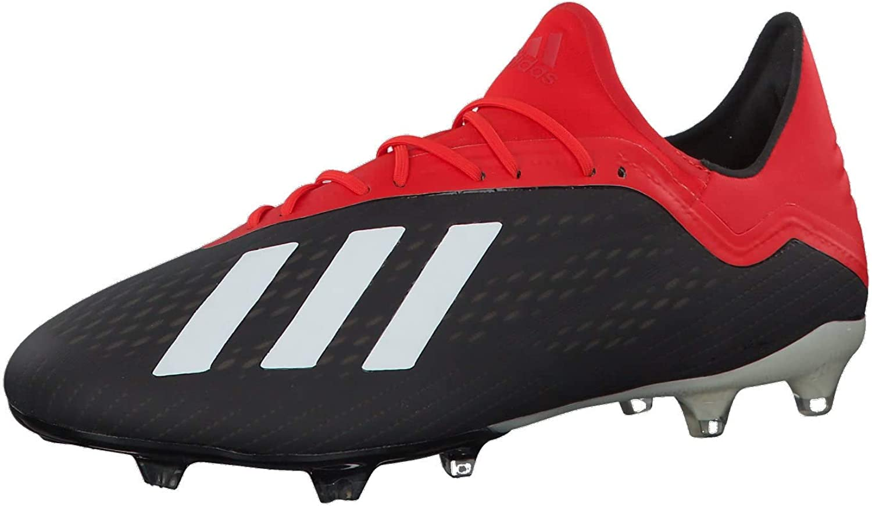 Adidas Herren X 18.2 Fg Fußballschuhe B07KH6K1SV  Saisonaler heißer Verkauf