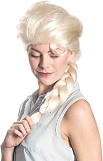 Enigma Wigs Women's Winter Queen
