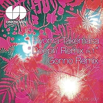 Deepn' (Gonno Remix)
