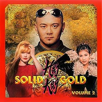 Hong Kong Solid Gold (Volume 2)