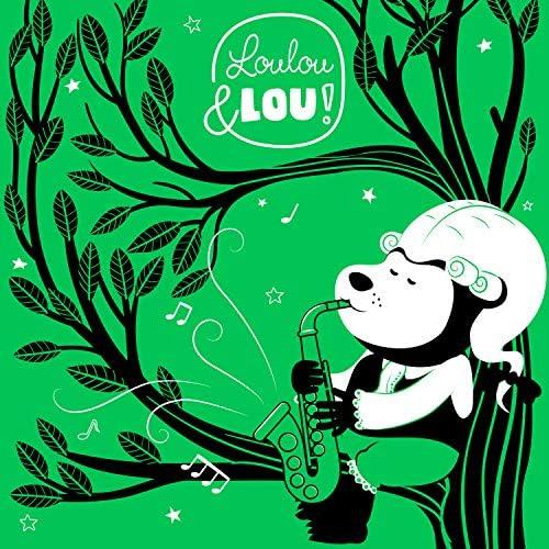 Klassieke Muziek Maestro Mozy, Kinderliedjes Loulou en Lou & LL Kids Kinderliedjes