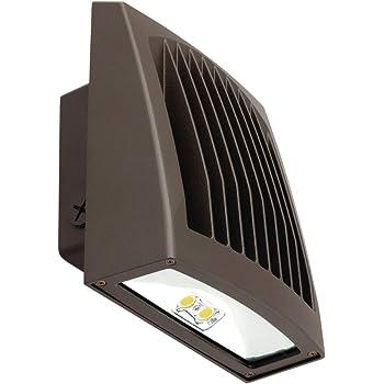 KIM EL700S3//9L3KUV//BL Floodlight,LED,5000K,1031 lm,11W HUBBELL LIGHTING