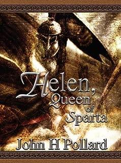 helen queen of sparta