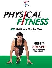 اللياقة البدنية: 5bx 11-minute خطة للرجال