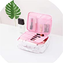 BeiBay Multifunction Waterproof Portable Cosmetic Bag Organizer Big Capacity Women Travel Makeup Bag,Onesize,Stylebpear